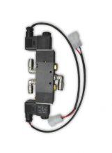 Válvula Electro neumática